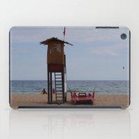 Salvataggio iPad Case
