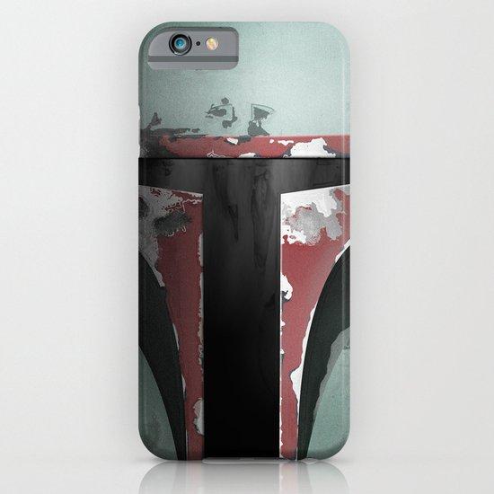 boba fett iPhone & iPod Case