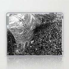 Strong foundation Laptop & iPad Skin
