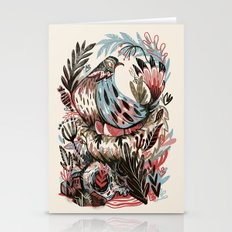Build Stationery Cards