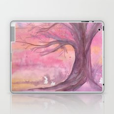 Early Spring Hour Laptop & iPad Skin