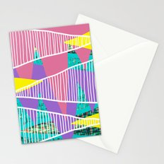 JungleParty Stationery Cards