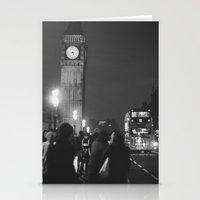 London Tourist Stationery Cards
