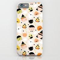 Spooktacular!  iPhone 6 Slim Case