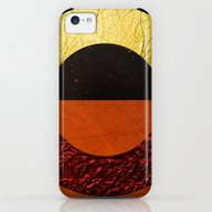 Abstract #112 iPhone 5c Slim Case