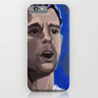 Pity the Child iPhone 6 Slim Case