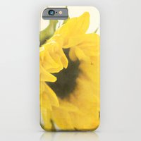 iPhone & iPod Case featuring Sunny  by Jenn DiGuglielmo