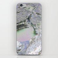 Chromascape 8 (Watkins Glen) iPhone & iPod Skin