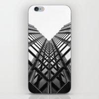 Vee iPhone & iPod Skin