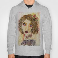 Cecilia And The Centiped… Hoody