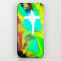 Rapture... a new beginning iPhone & iPod Skin