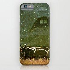Sheep. Slim Case iPhone 6s