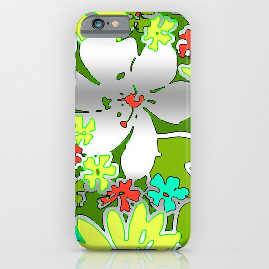 Spring to Life iPhone & iPod Case