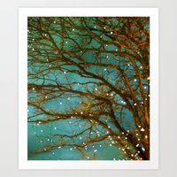 Magical 43 Art Print