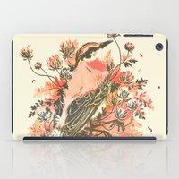 New Graves iPad Case