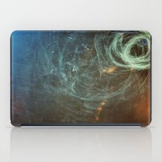 Untanglement - fresh air iPad Case