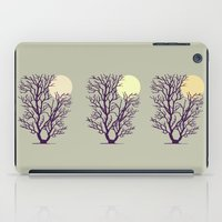 Is It Night or Day? iPad Case