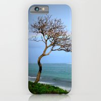 iPhone & iPod Case featuring Kauai Rainbow by Right As Rain