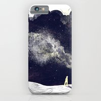 Dreaming of Tomorrow iPhone 6 Slim Case