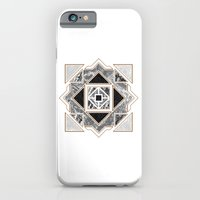 iPhone & iPod Case featuring Granite by Mirco Rambaldi