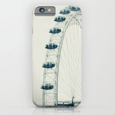 Round and round it goes Slim Case iPhone 6s