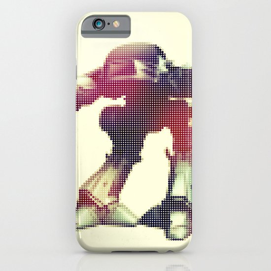 Rodot: ED-209 iPhone & iPod Case