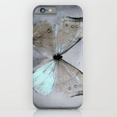 Forgotten Words iPhone 6 Slim Case