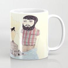 Giving Mug