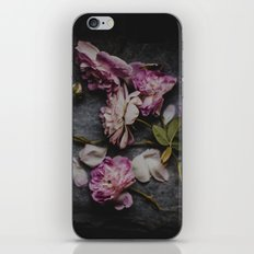 In the silence  iPhone & iPod Skin