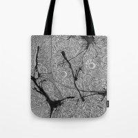 Hybrid Synchronizer Tote Bag