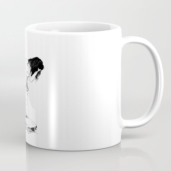 Growth and Gain Mug