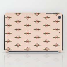 LOVE  Russian Autumn iPad Case