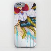 iPhone & iPod Case featuring A Cornucopia of Sharp Delights by Elena Duff