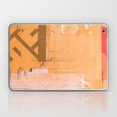 CROSS OUT #33 Laptop & iPad Skin