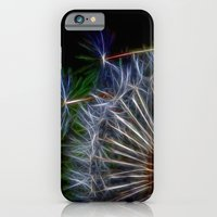 Dandelion iPhone 6 Slim Case
