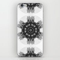 Blithewood iPhone & iPod Skin