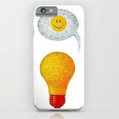 Happy Ideas!  iPhone 6s Slim Case