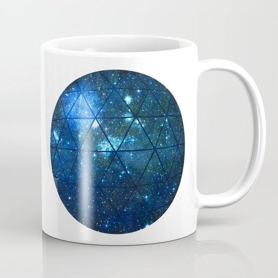 Star Geodesic Mug
