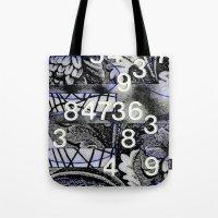 PD3: GCSD105 Tote Bag