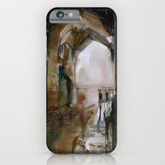 Under the Ali Qapu palace Slim Case iPhone 6s