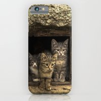 It's Warm Together! iPhone 6 Slim Case