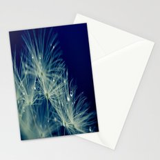 Nothing Is Too Late Stationery Cards