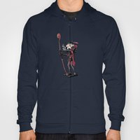 The Venerable Archer Hoody