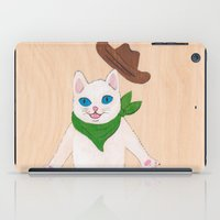 Woah! Kitty iPad Case