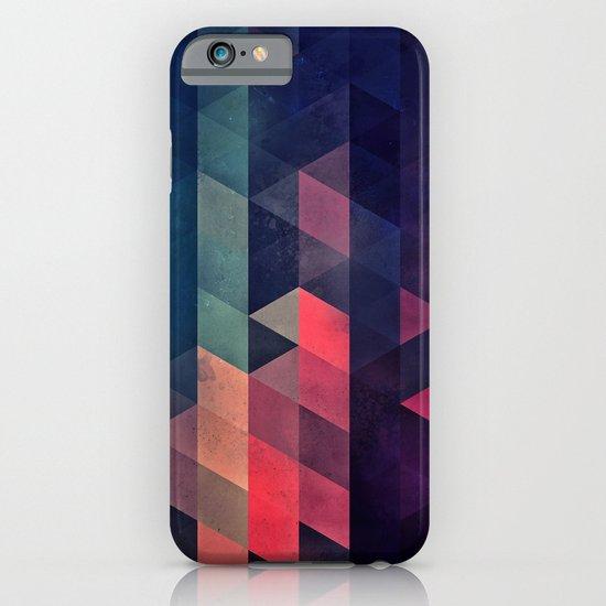edyfy wyth lyys iPhone & iPod Case