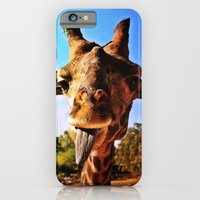 iPhone & iPod Case featuring :P by Fairlady