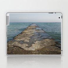 the sea Laptop & iPad Skin