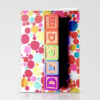 A Wish Your Heart Makes Stationery Cards
