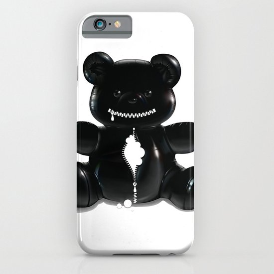 Hug iPhone & iPod Case