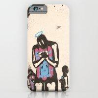 Humanimal iPhone 6 Slim Case